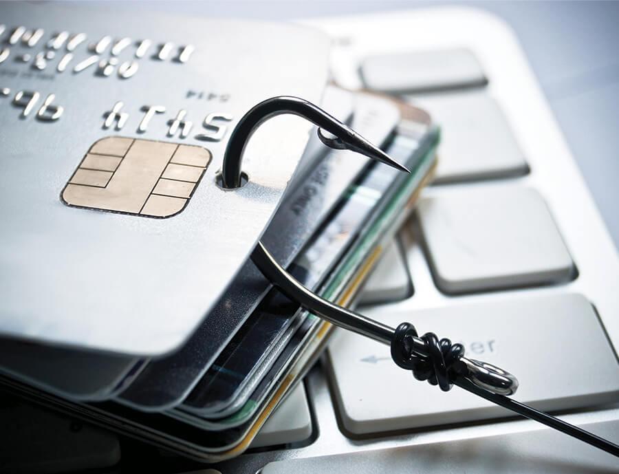 Prevención ante ciber ataques