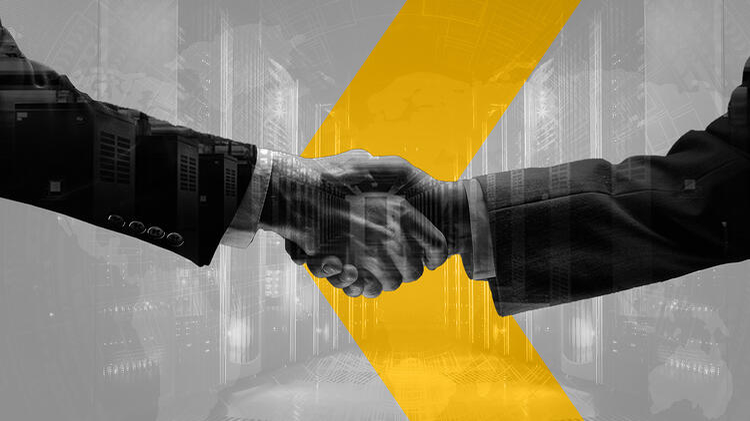 iMasons y KIO Networks:alianza para un mejor mañana