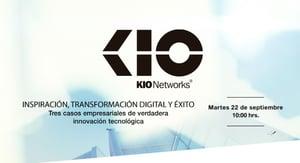 Inspiración, transformación digital y éxito
