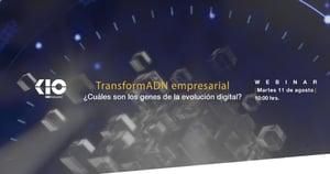 TransformADN empresarial