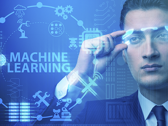 Machine Learning para los negocios del futuro
