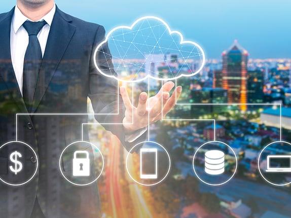 Qué son los servicios gestionados en la industria de TI