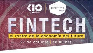 Fintech:  El rostro de la economía del futuro