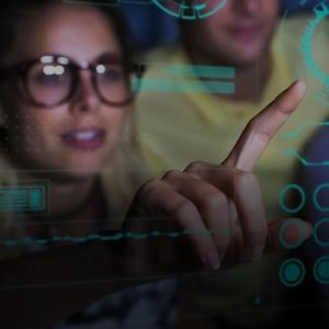 Transformación tecnológica para una nueva normalidad