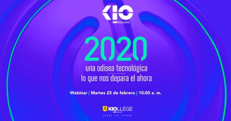 Imagen Webinar-2020 Una odisea tecnológica