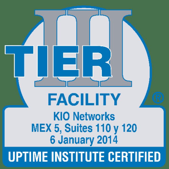 tier 3 facility