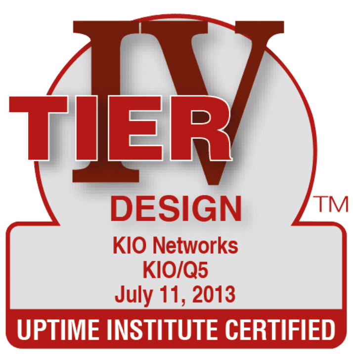 tier 4 design