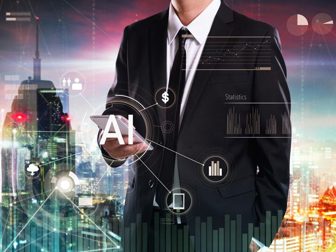 Herramientas de Inteligencia artificial para los negocios