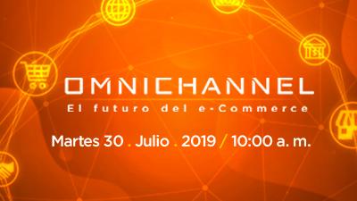 Imagen Webinar-Omnicanalidad: el futuro del eCommerce