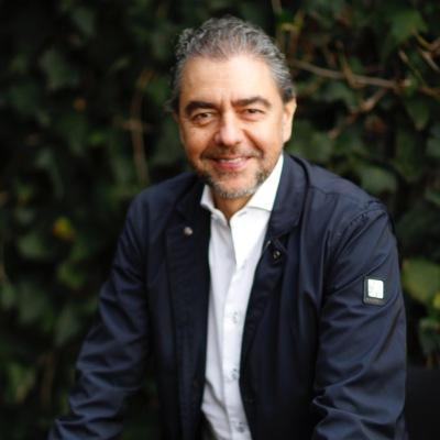 Octavio Camarena