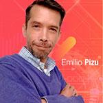 """Emilio Saldaña, """"Pizu"""""""
