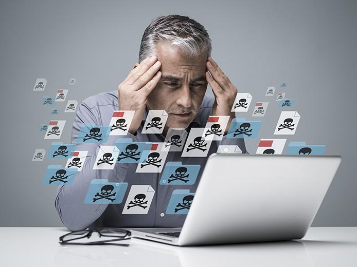 Quién crea los virus informáticos y por qué