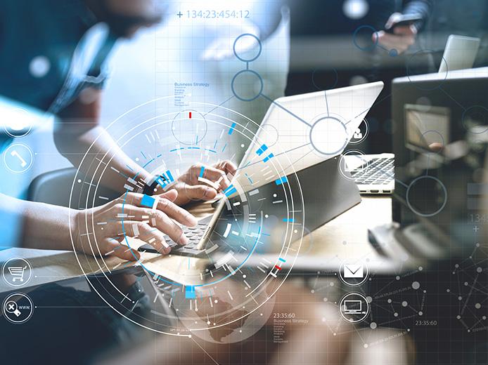 Software para empresas Como mejorar el desempeño