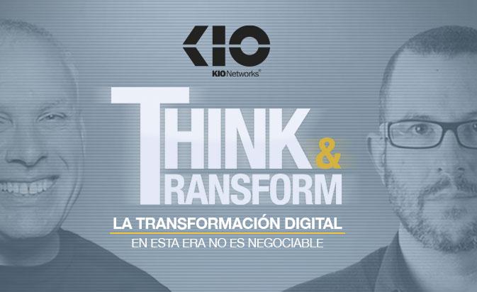 Think&transform