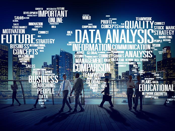 Tipos de analítica de datos, sus aplicaciones y ventajas