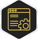 Integración de aplicativos inteligentes KIO