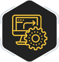 Automatización en tareas repetitivas (RPA) KIO