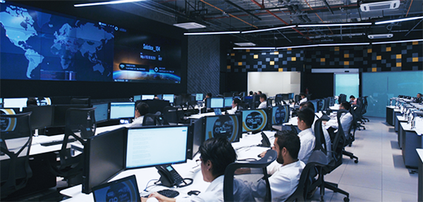 Ciber seguridad KIO