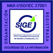 NMX-I-27001-1-NYCE