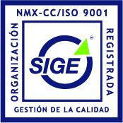 NMX-CC-9001-IMNC