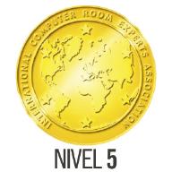 ICREA NIVEL V